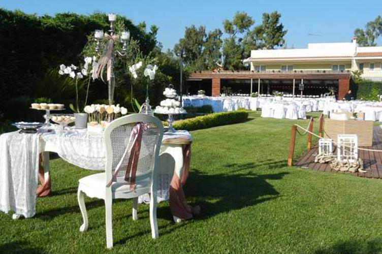 Ρομαντικός γάμος-Κτήμα Χατζηδάκη. Δεξιώσεις χειμώνα-καλοκαίρι.