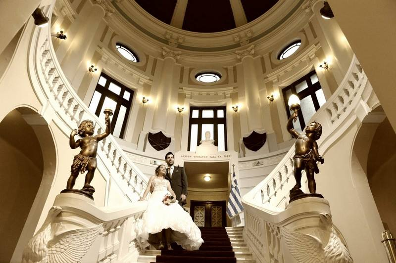 Φωτογραφηση Γάμου