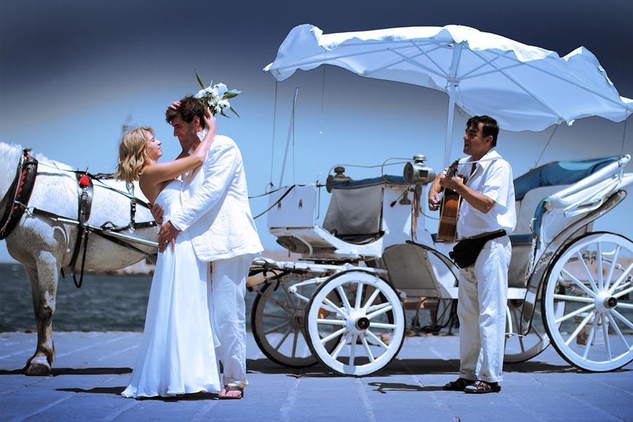 Γάμος στην Ελλάδα