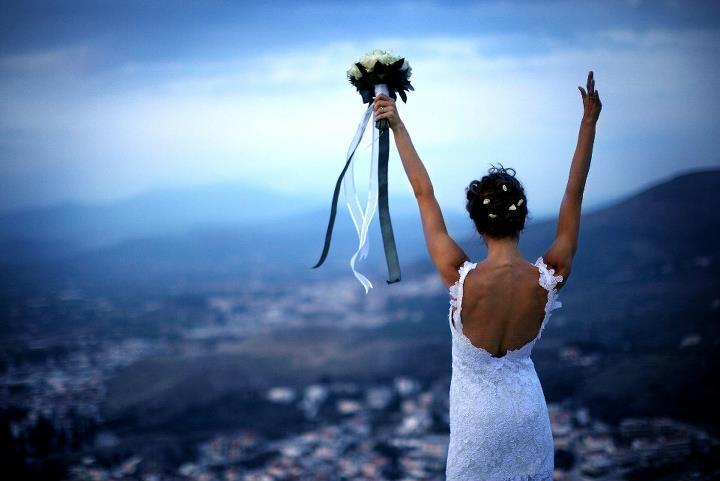 Γαμος- Νυφη