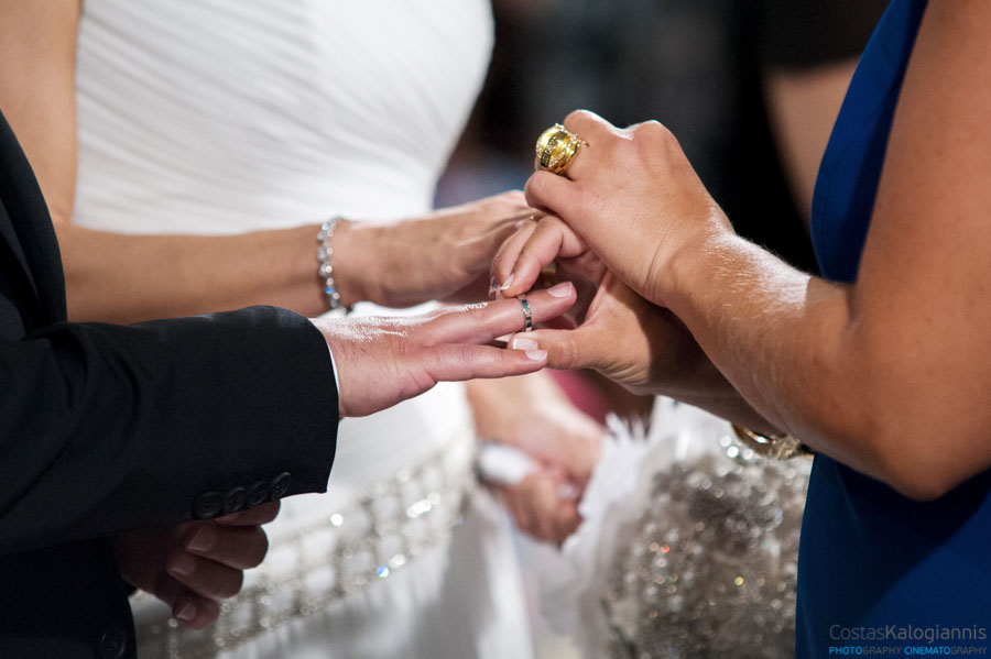 Chic γαμος στην καστροπολιτεια Μονεμβασιας