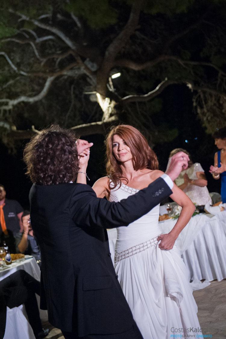 O χορός