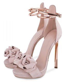 Νυφικά παπούτσια Archives - myWeddingStar.gr - Ο δικος σας γαμος ... 8f974dc081e