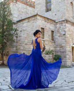 Βραδινα φορεματα Archives - myWeddingStar.gr - Ο δικος σας γαμος ... a4a41903a49