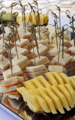 Ιδέες και προτάσεις για κρύο πιάτα Golden Style Catering