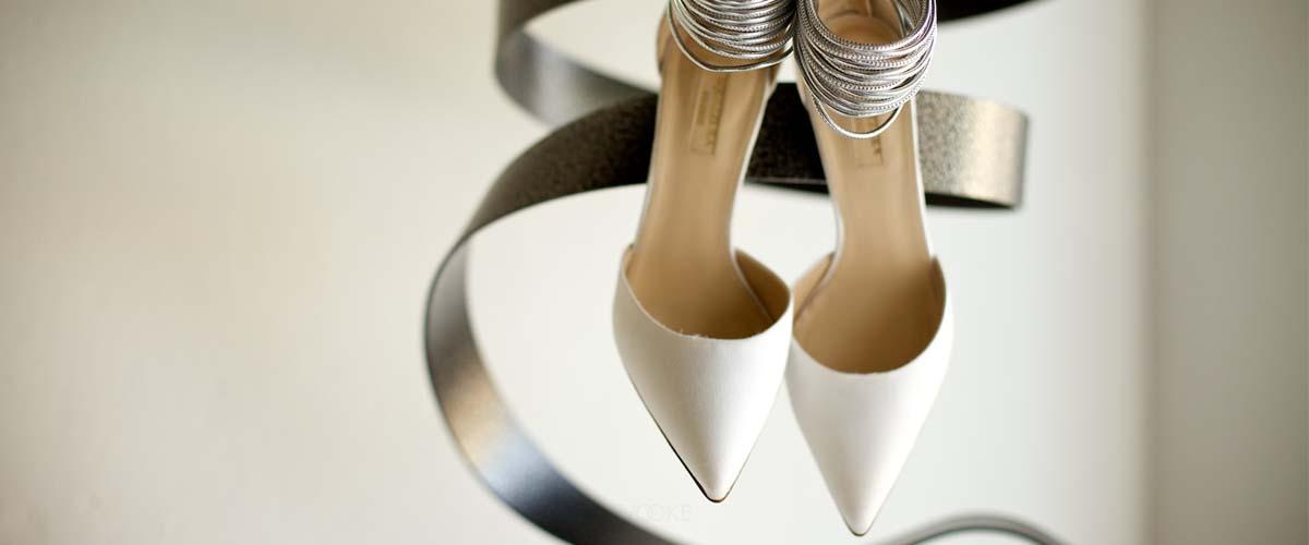81e40cadb5a Μοδάτα νυφικά παπούτσια | Νυφικές γόβες | Shoes -myWeddingStar.gr