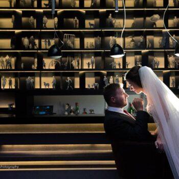 Φωτογράφηση γάμου Μπάμπης Τσουκιάς
